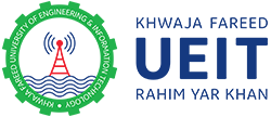Logo of KFUEIT Learning Management System